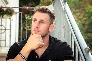 Personaltrainer Hannes Großmann - Believe Trust Change