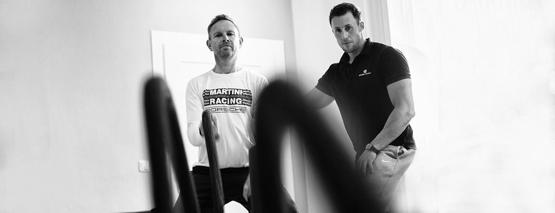 Erwartungen Personaltraining Braunschweig - Porsche Zentrum - Michael Albrecht