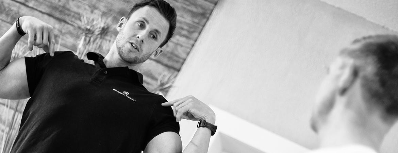Hannes Großmann Personal Trainer Braunschweig