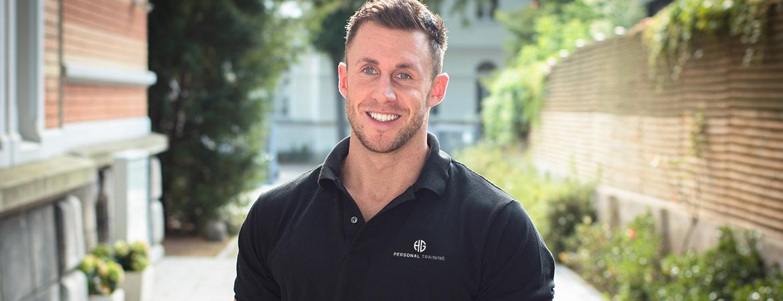 Personal Trainer Hannes Großmann - Braunschweig