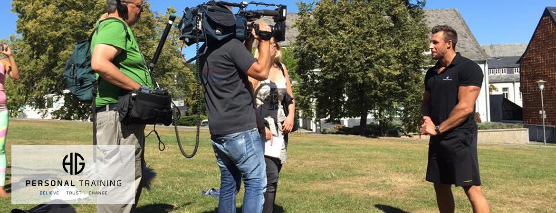 RTL2 Filmteam Braunschweig / Goslar